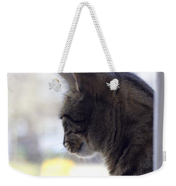Longing... Weekender Tote Bag