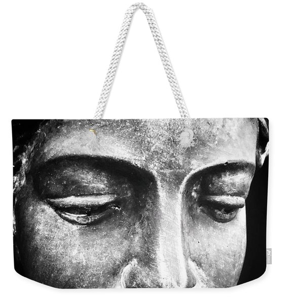 Thoughts Of A Time Gone By Weekender Tote Bag