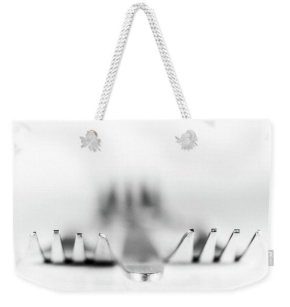 Three Forks Weekender Tote Bag