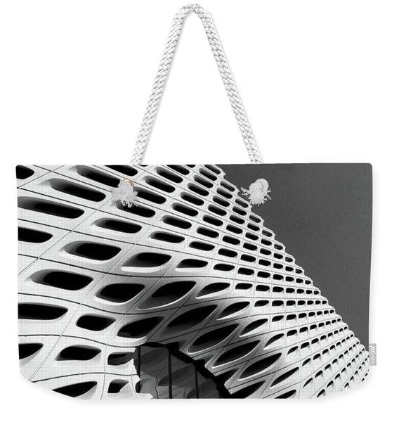 Through The Veil- By Linda Woods Weekender Tote Bag