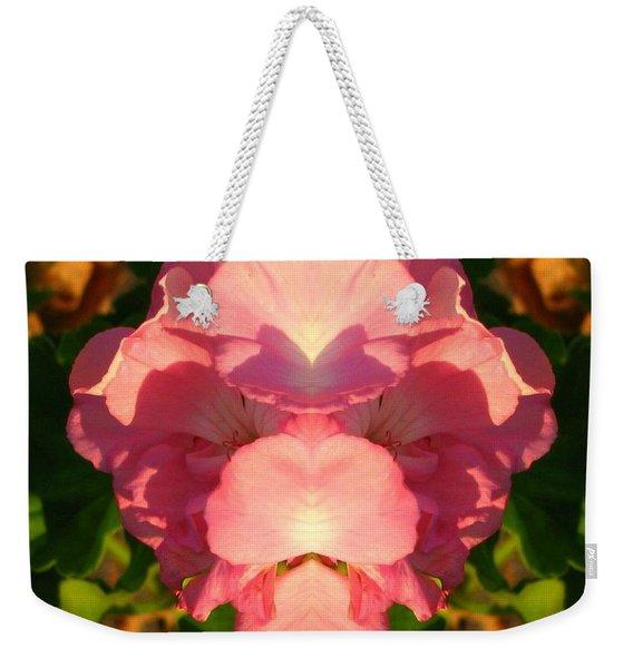 Tiger Lilly Weekender Tote Bag