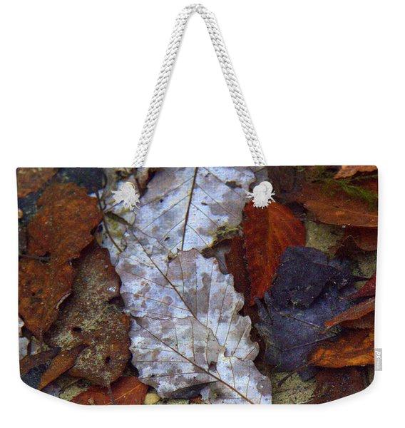 Tigress Weekender Tote Bag