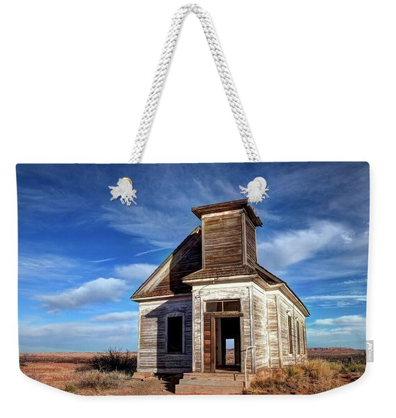 Timeless Spirit II  Weekender Tote Bag
