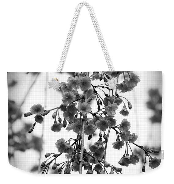 Tiny Buds And Blooms Weekender Tote Bag