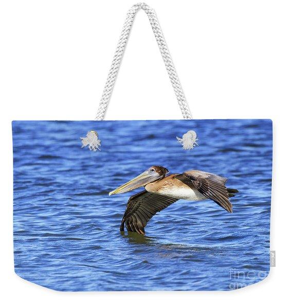 Tip Dippin Weekender Tote Bag