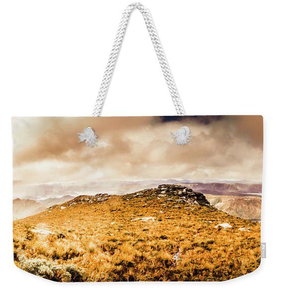 Tip Top Australia Weekender Tote Bag