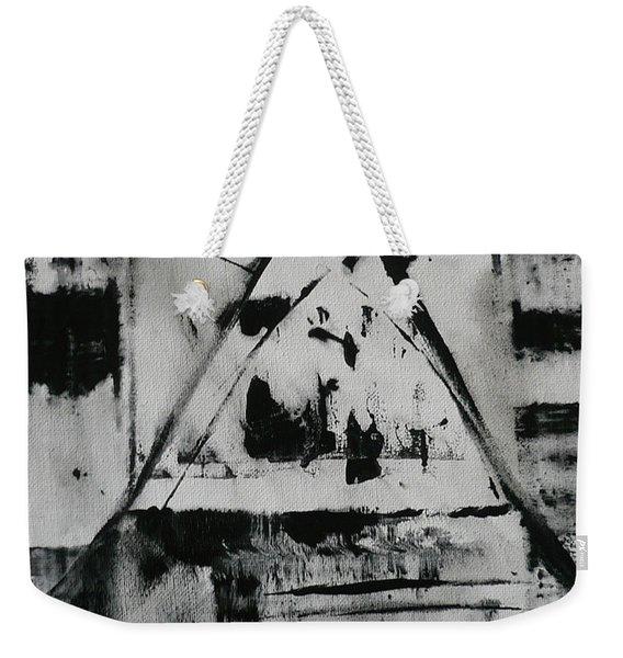 Tipi Dream Weekender Tote Bag