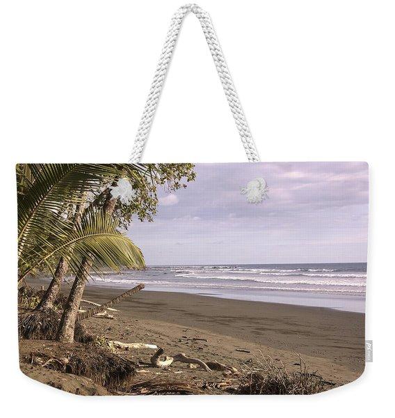 Tiskita Pacific Ocean Beach Weekender Tote Bag