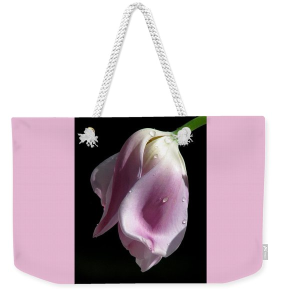 To Languish Weekender Tote Bag