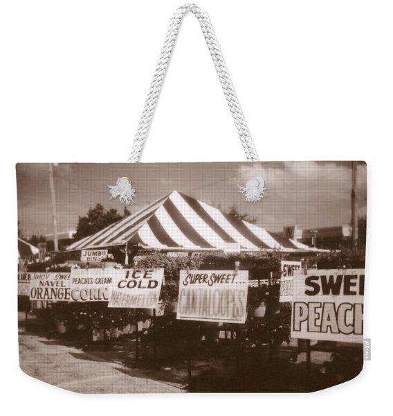 To Market  To Market Weekender Tote Bag
