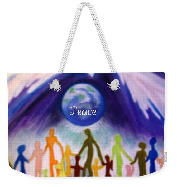 Together... Weekender Tote Bag