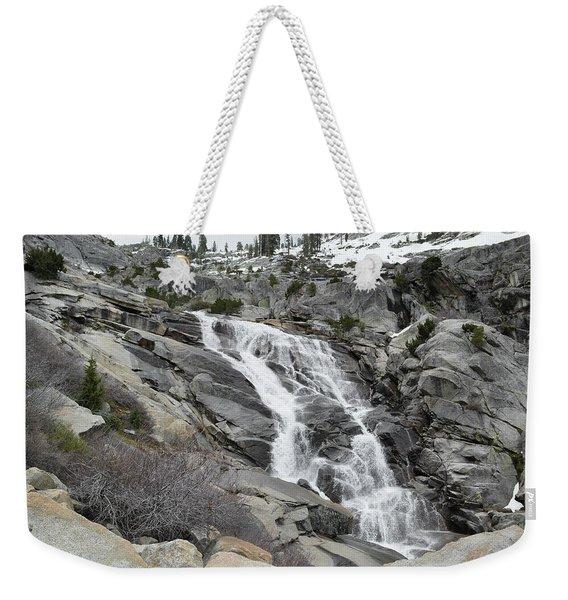 Tokopah Falls Weekender Tote Bag