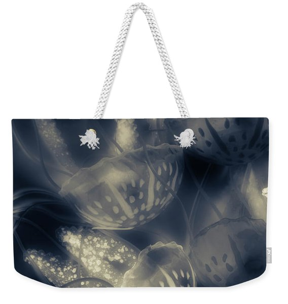 Tonical Entangle Weekender Tote Bag