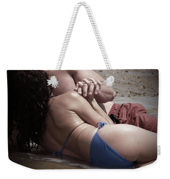 Too Eternity Weekender Tote Bag