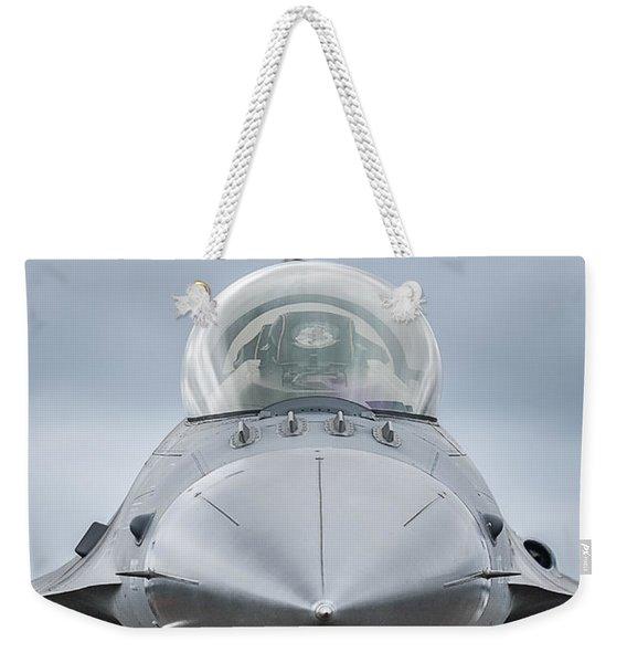 Top Gun V Weekender Tote Bag