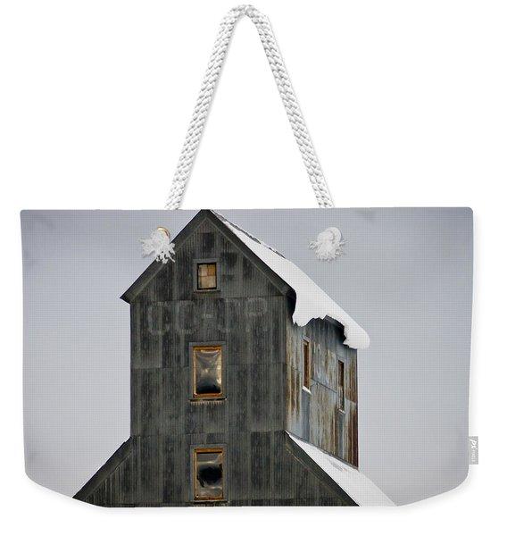 Top Of The Co-op Weekender Tote Bag