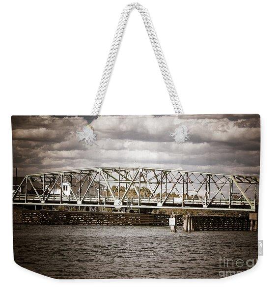 Outer Banks Obx Weekender Tote Bag