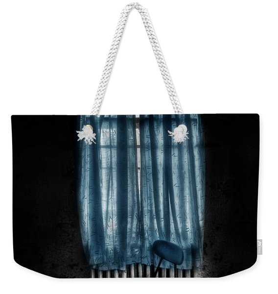 Tormented In Grace Weekender Tote Bag