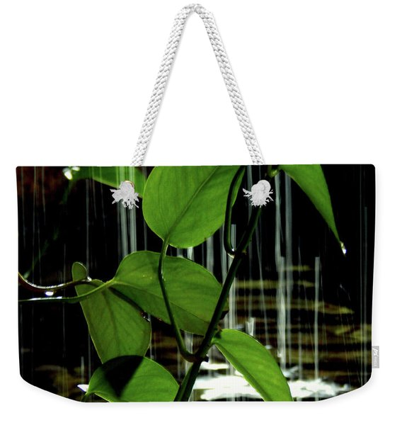 Tranquil Thoughts Weekender Tote Bag