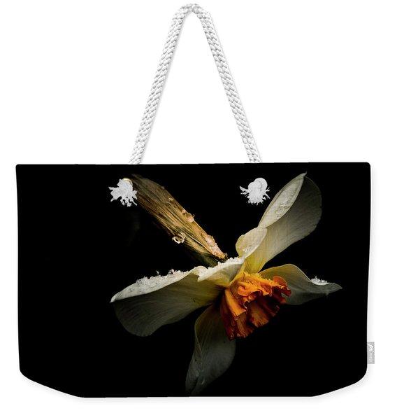 Transition Weekender Tote Bag