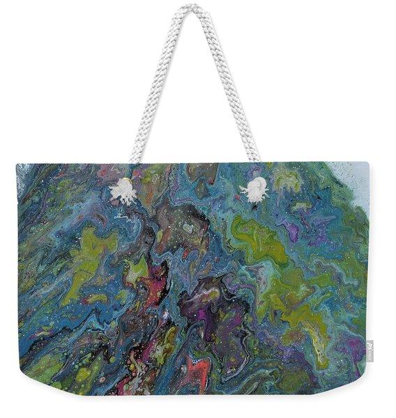 Treasure Weekender Tote Bag