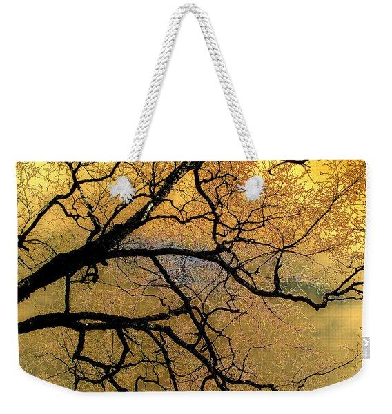 Tree Fantasy 7 Weekender Tote Bag