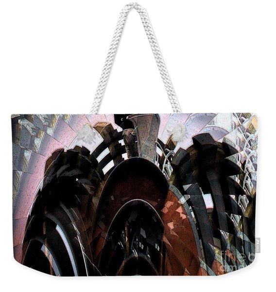 Trex Decks Weekender Tote Bag