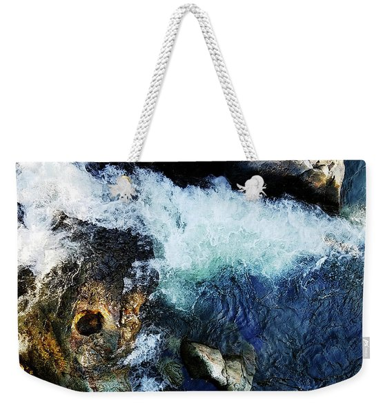 Tribute Trail Newtown Ditch Weekender Tote Bag