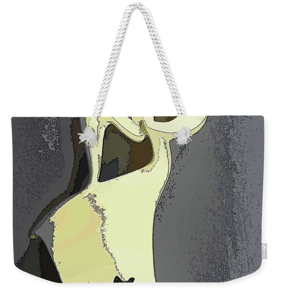 Trumpet Of Joy Weekender Tote Bag