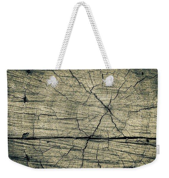 Trunk Surface Weekender Tote Bag