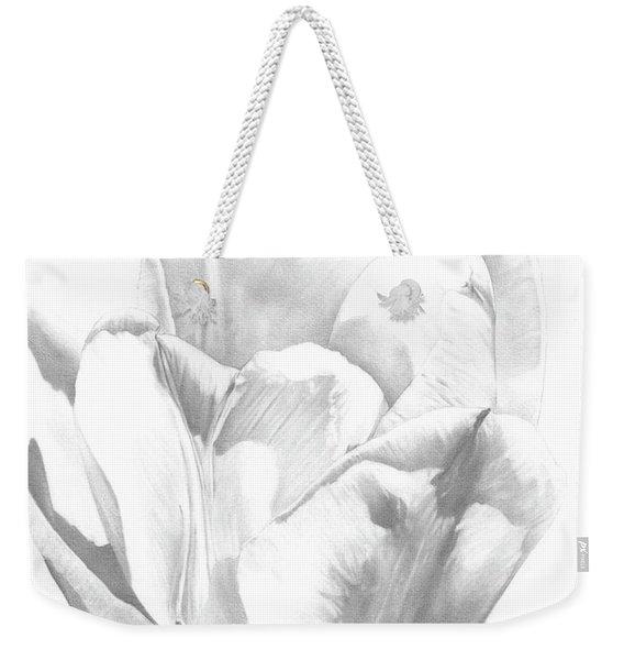 Tulips No. 1 Weekender Tote Bag