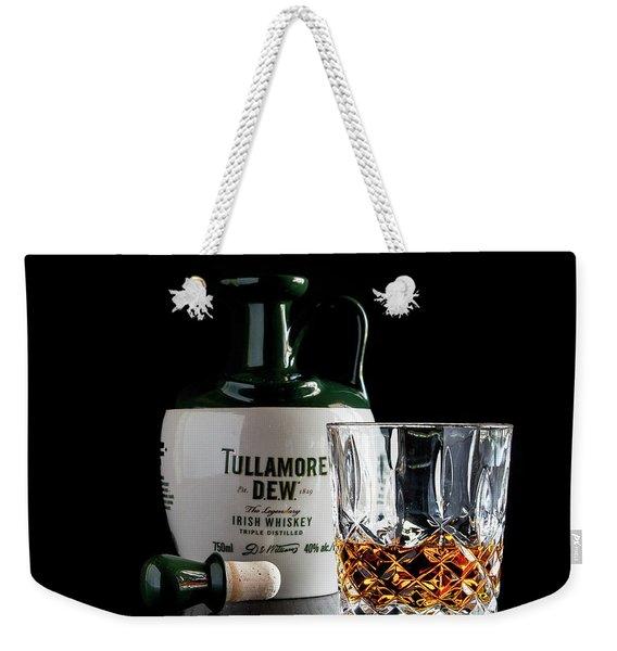 Tullamore D.e.w. Still Life Weekender Tote Bag