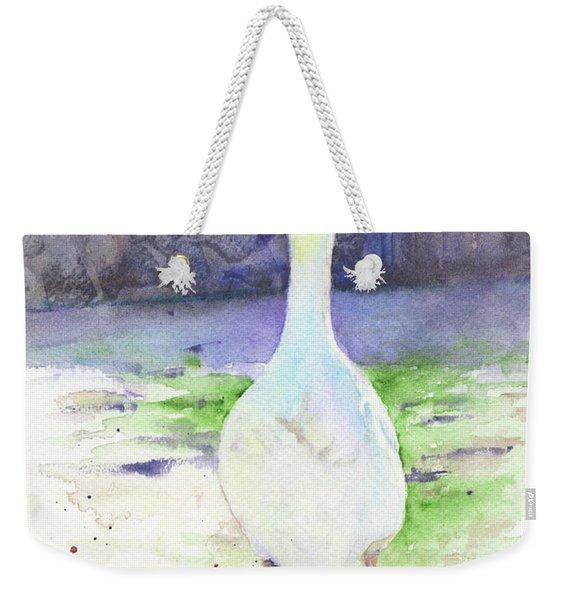 Tuscan Barnyard Weekender Tote Bag