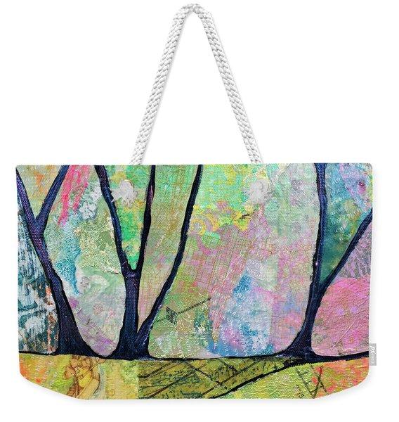 Twilight Iv Weekender Tote Bag