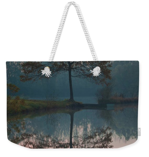 Two Loners Weekender Tote Bag