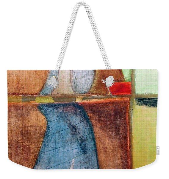 Art Print U2 Weekender Tote Bag