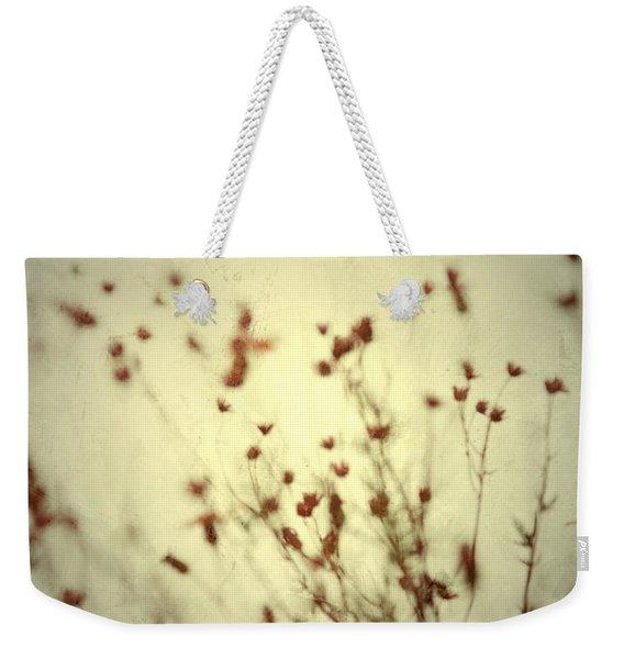 Undefined  Weekender Tote Bag
