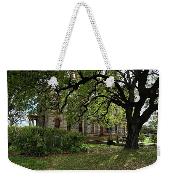 Under The Tree F5622a Weekender Tote Bag