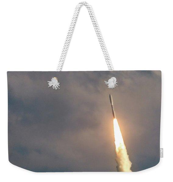 United Alliance Atlas V Weekender Tote Bag
