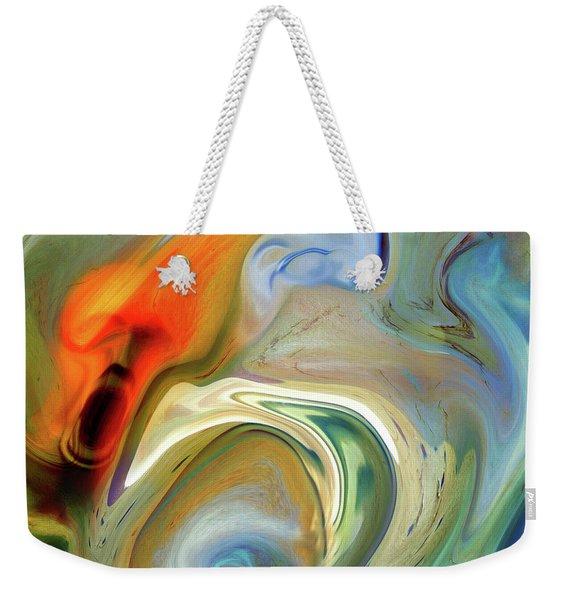 Universal Fear Weekender Tote Bag