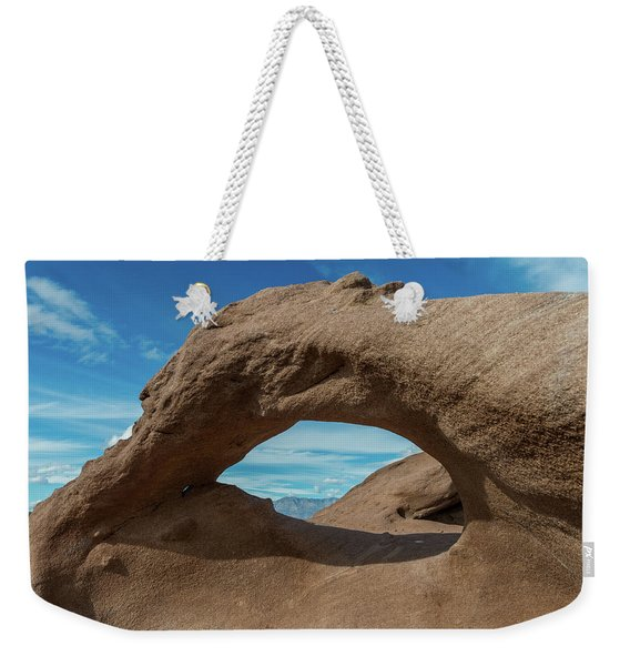 Unnamed Arch Weekender Tote Bag