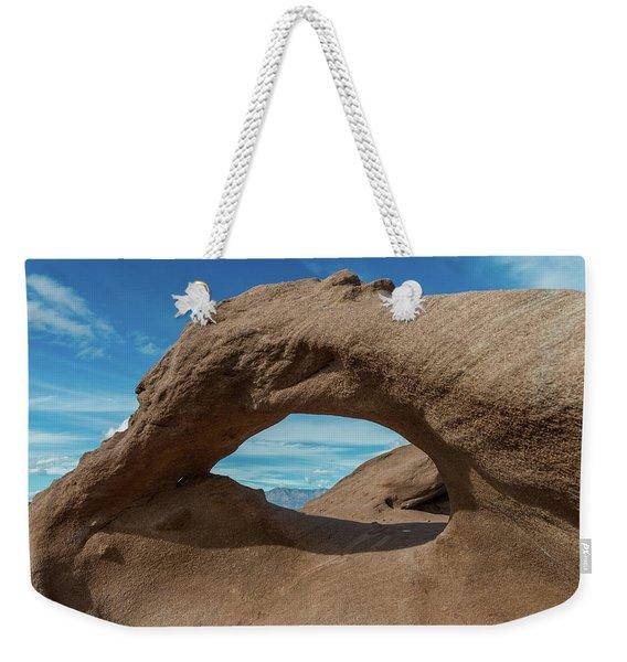 Unnamed Arch Weekender Tote Bag