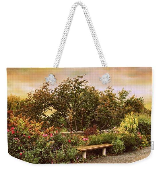 Untermyer Respite Weekender Tote Bag
