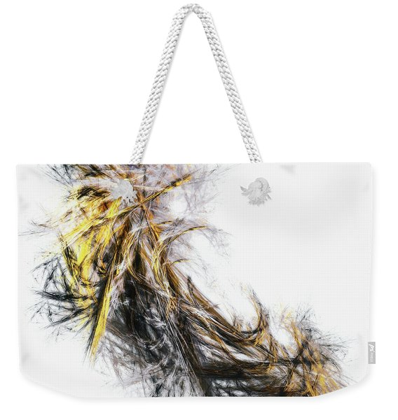 Untitled 2 Weekender Tote Bag