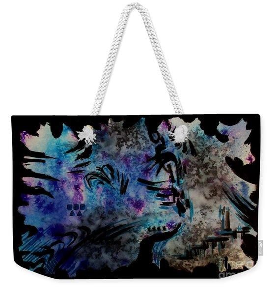 Siripath Weekender Tote Bag