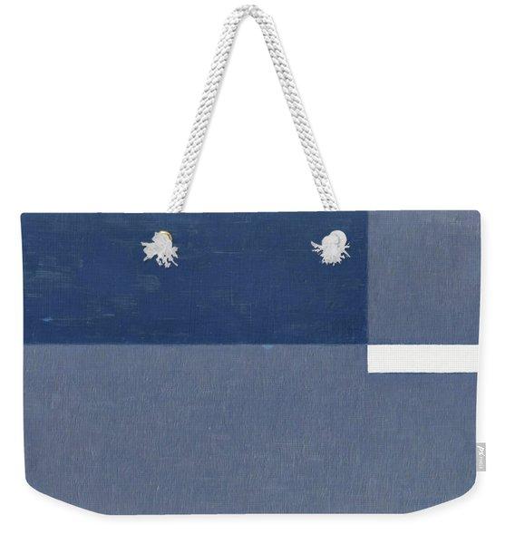 Untitled Number 4 Weekender Tote Bag
