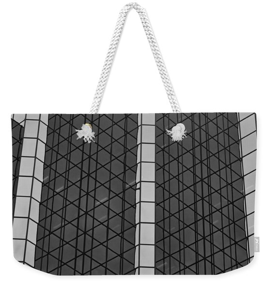 Up 5 Weekender Tote Bag