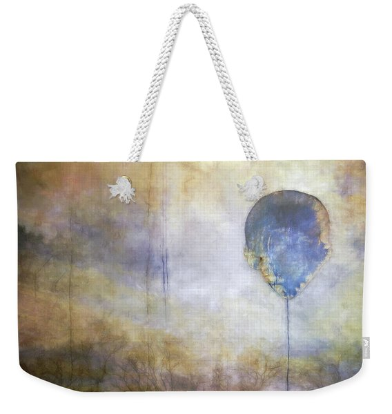 Up Up And Away... Weekender Tote Bag