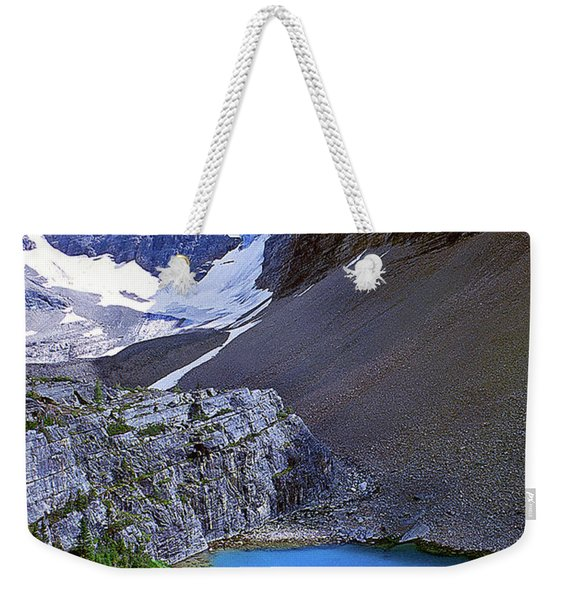 Up, Up, And Away Weekender Tote Bag