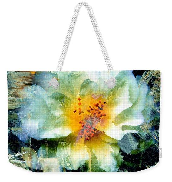 Urban Beauty Weekender Tote Bag
